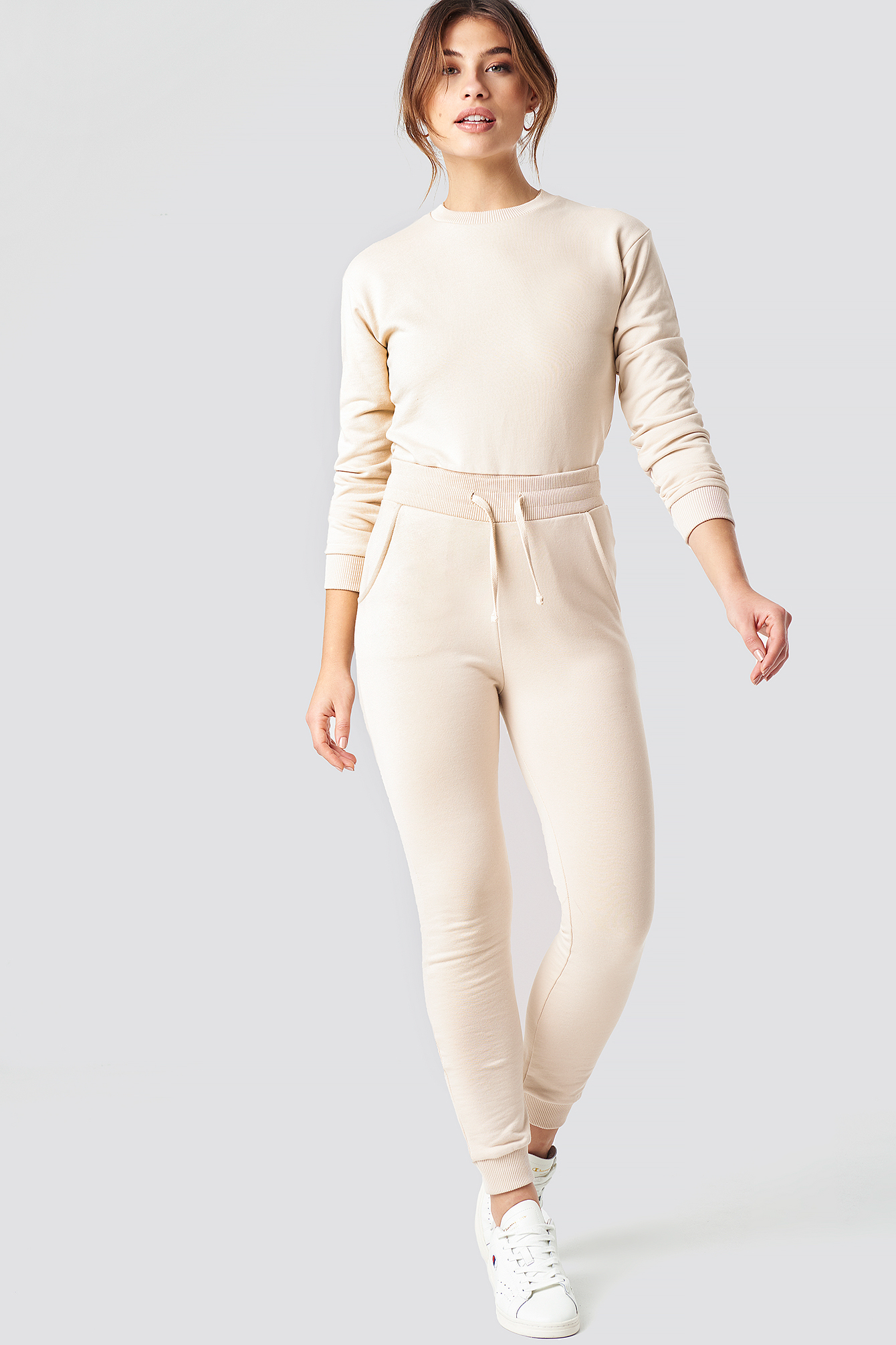 Slim Soft Sweatpants NAKDLOUNGE.COM